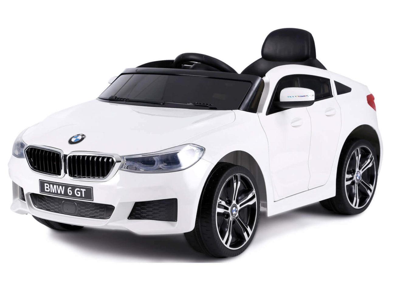 BMW Kinder-Elektro-Auto Atlas-Motorsport.de 1