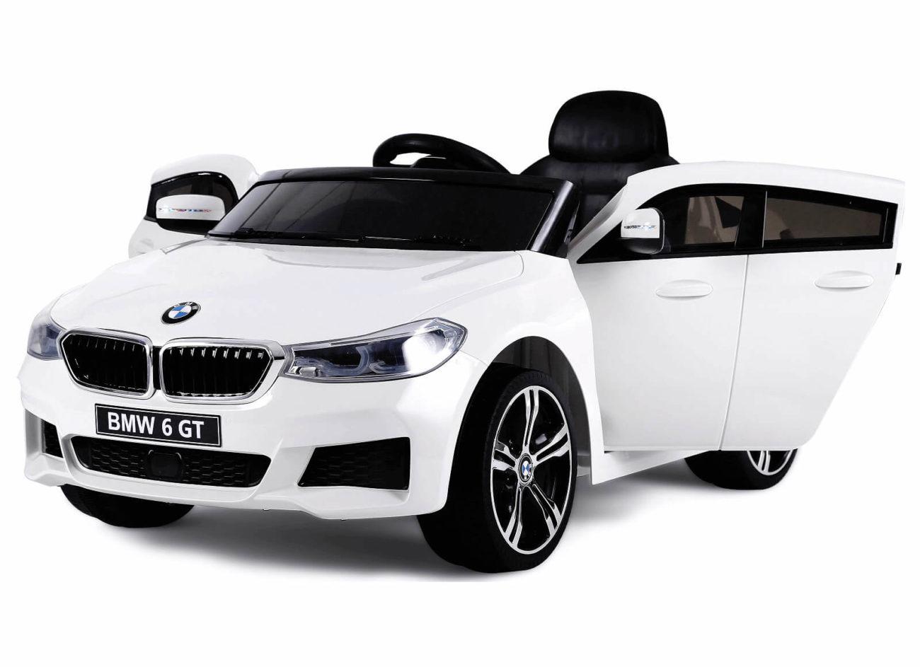 BMW Kinder-Elektro-Auto Atlas-Motorsport.de 2