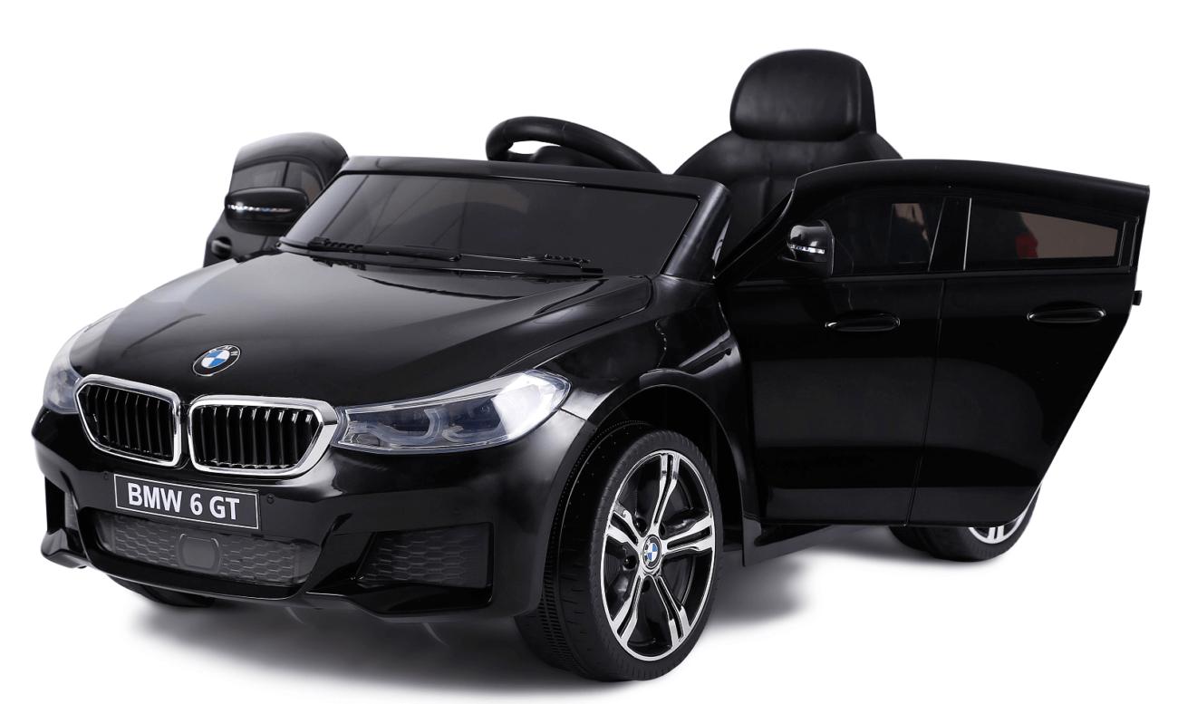 BMW Kinder-Elektro-Auto Atlas-Motorsport.de 5