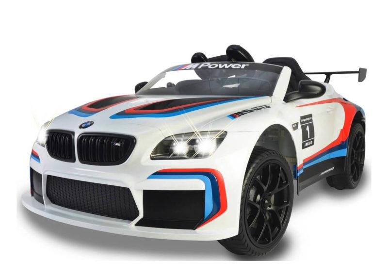 BMW M6 Kinderauto
