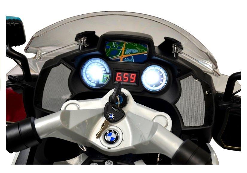 Fn-1_BMW R1200 Polizeimotorrad (XXL) bilder silber 6