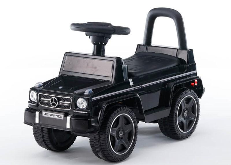Mercedes Rutschauto Kinder Mercedes Benz