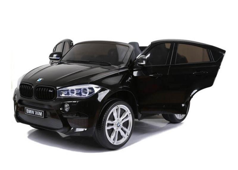 Kinderauto BMW X6 Elektro (3)