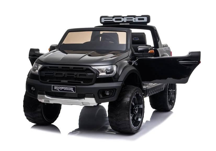 ln-61_ford ranger Raptor premium lackiert_schwarz_bild 7