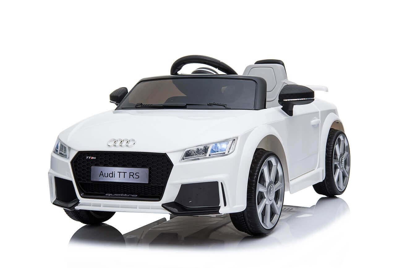 Kinder Elektroauto TT-RS-22