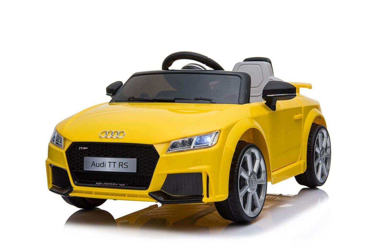 Kinder Elektroauto TT-RS-9