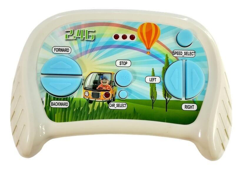 zln-4 Fernbedienung Kinderauto