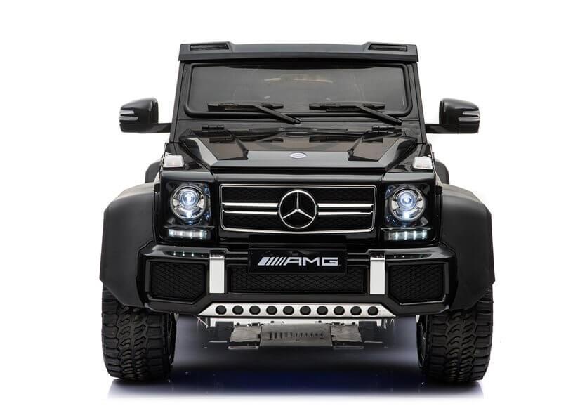 Kinderauto Mercedes G-Klasse 6 Motoren (2)
