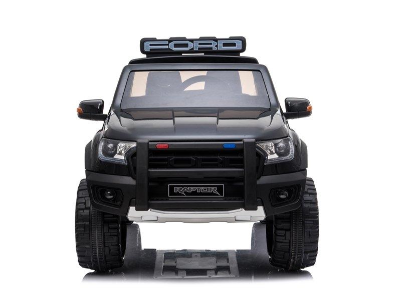 Ln-58_Ford Ranger Raptor Polizei Premium_schwarz bild 2