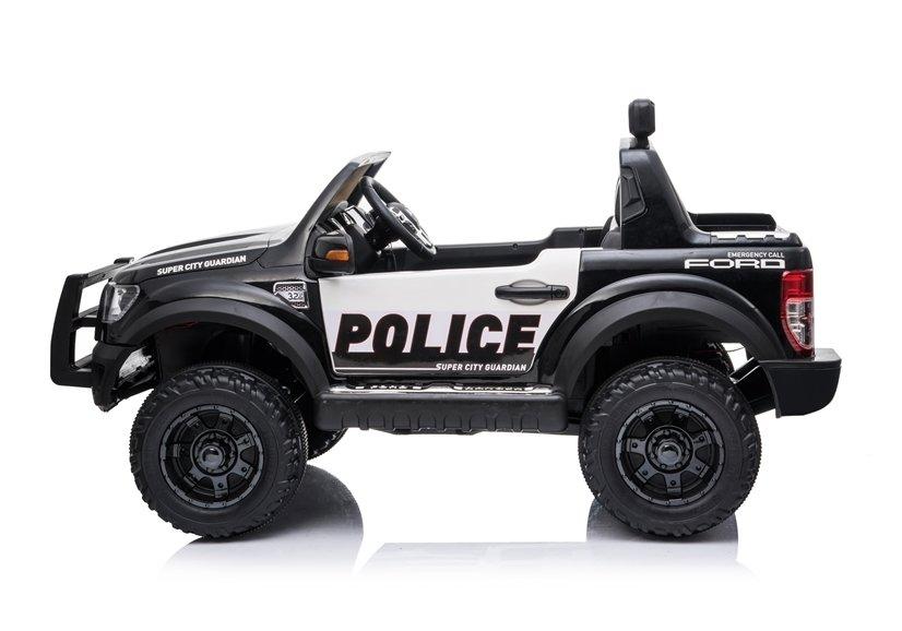 Ln-58_Ford Ranger Raptor Polizei Premium_schwarz bild 7