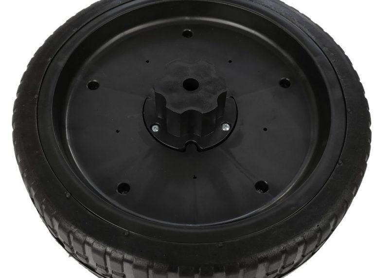 EVA-Reifen Safari 4x4