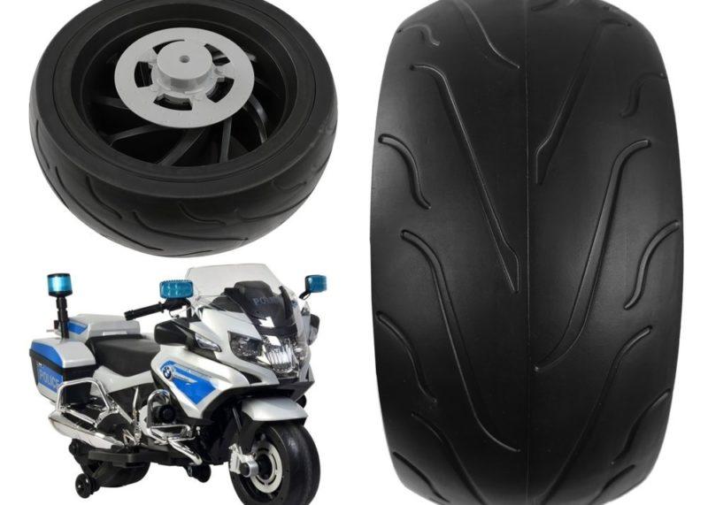Kindermotorrad Ersatzreifen EVA-Gummireifen