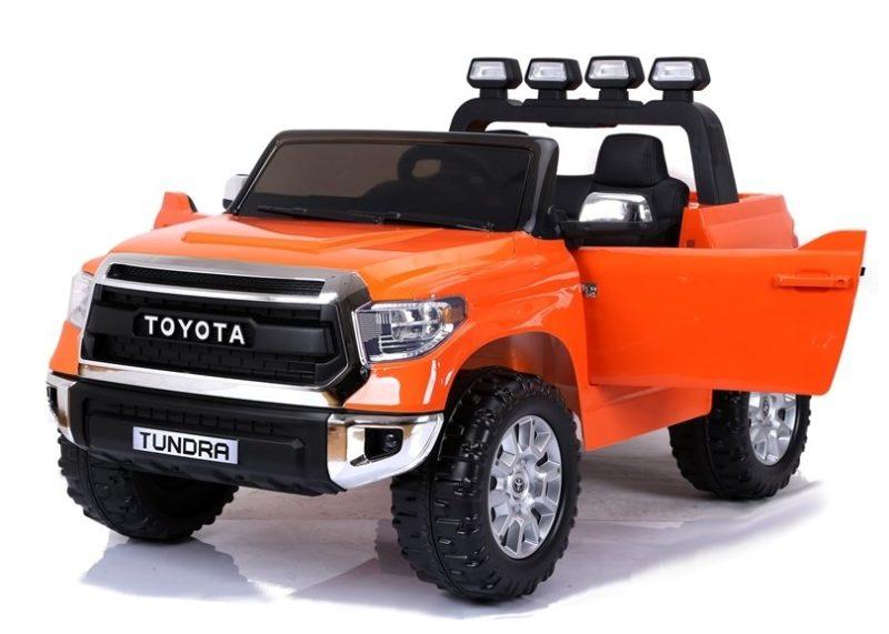 Kinderauto Toyota Tundra 2-Sitzer