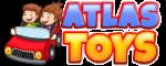 Atlas Toys Kinderfahrzeuge • Geschäft + Online-Shop