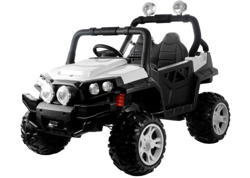 Buggy 4x4 Premium 2-Sitzer