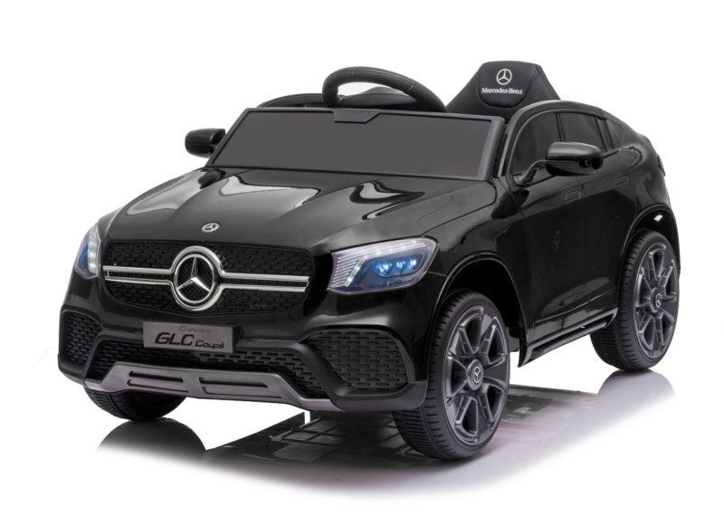 Kinderfahrzeug Mercedes GLC 1 Sitzer