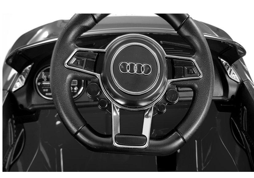 Ln-76_Audi R8 bilder schwarz 5