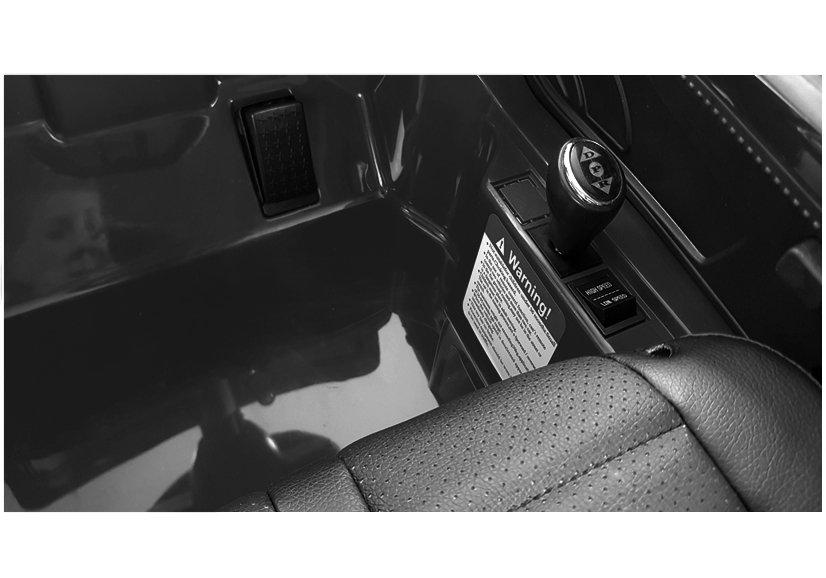 Ln-76_Audi R8 bilder schwarz 6