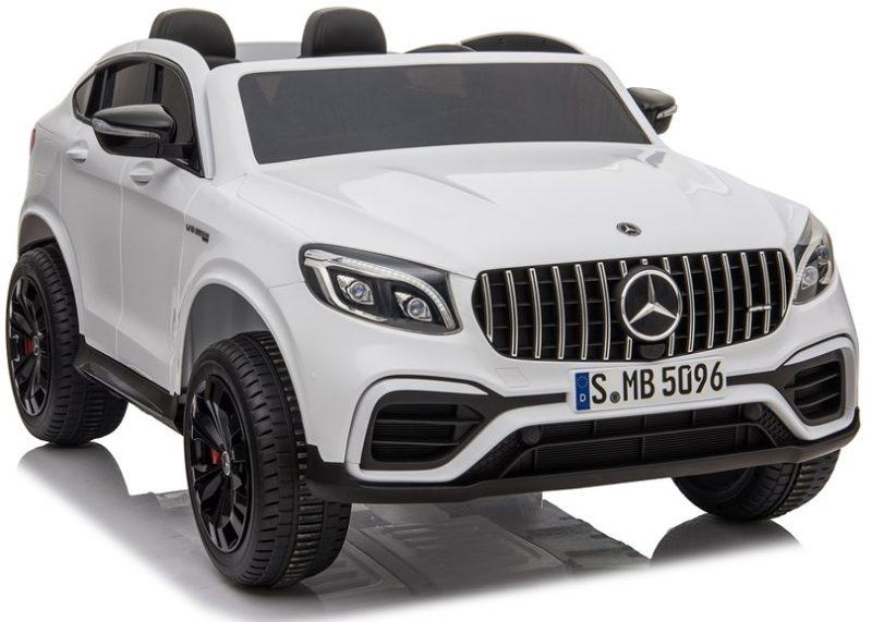 Mercedes GLC 2 Sitzer 4x4