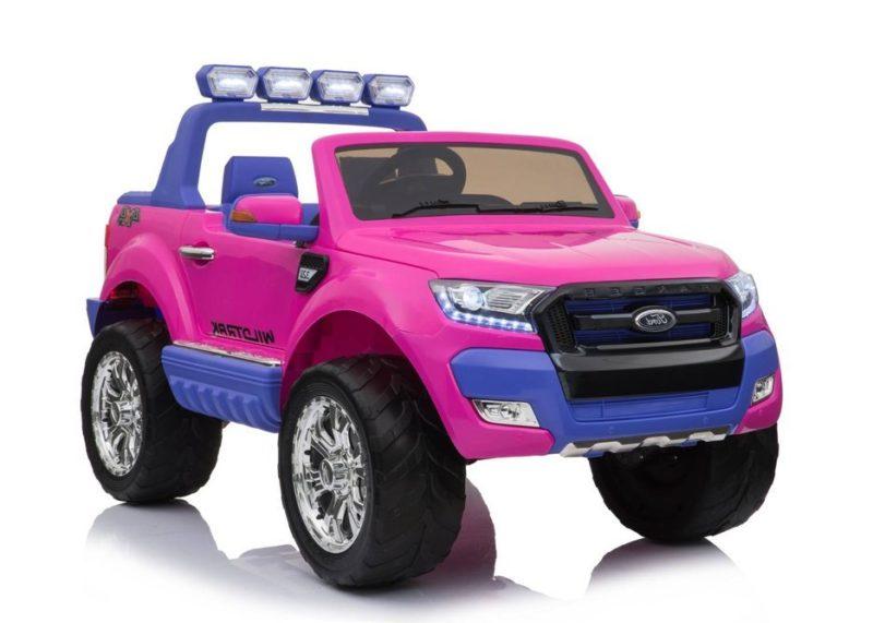 Ford Ranger Kinderauto für große Kinder