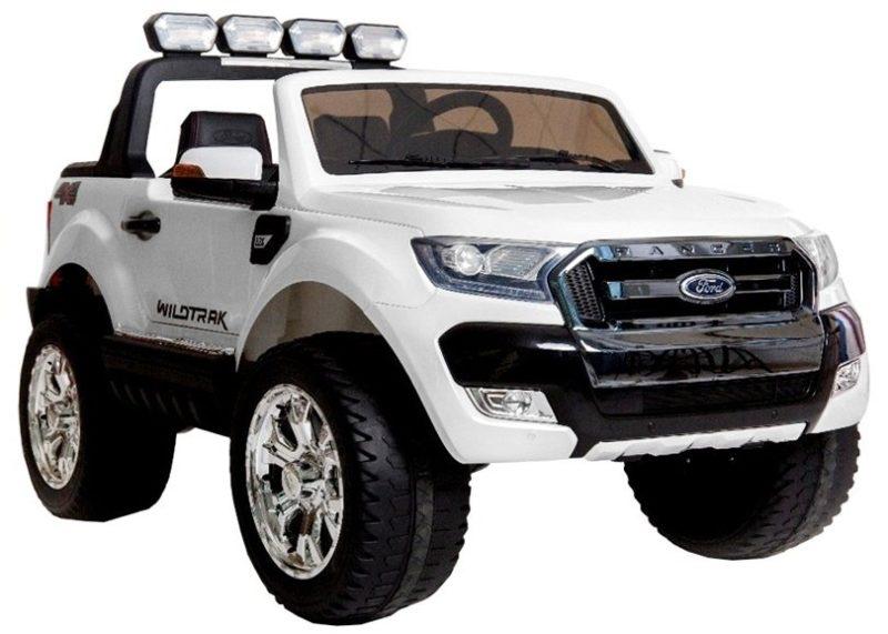 Ford Ranger 4x4 Luxus Modell