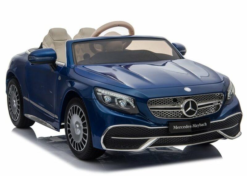 Mercedes Maybach Atlas Toys