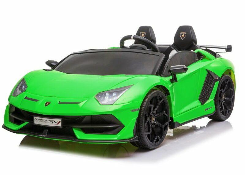 Lamborghini 2 sitzer 24 Volt